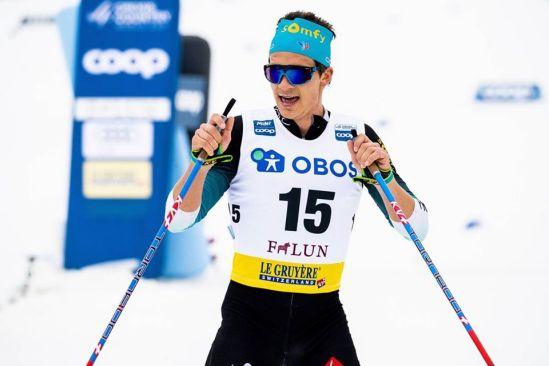 3 (Nordic Focus)