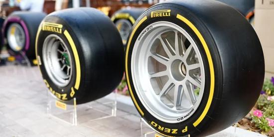3 (F1 Lead)