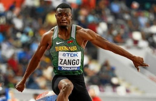 Doha 2019 IAAF World Championships