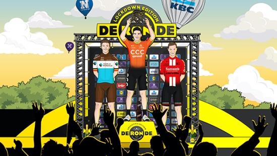 3 (Bike Race Info)